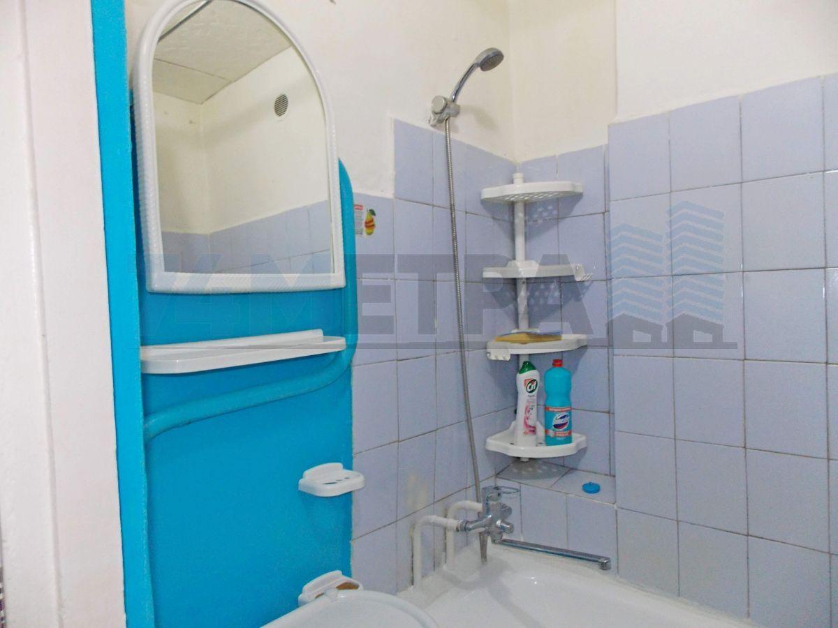 9 500 ₽, 1 - комнатная квартира, площадь 26 м², этаж 4/9