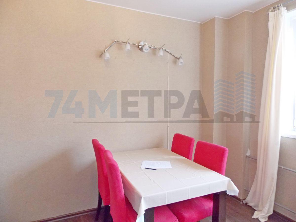 27 000 ₽, 2 - комнатная квартира, площадь 63 м², этаж 6/20