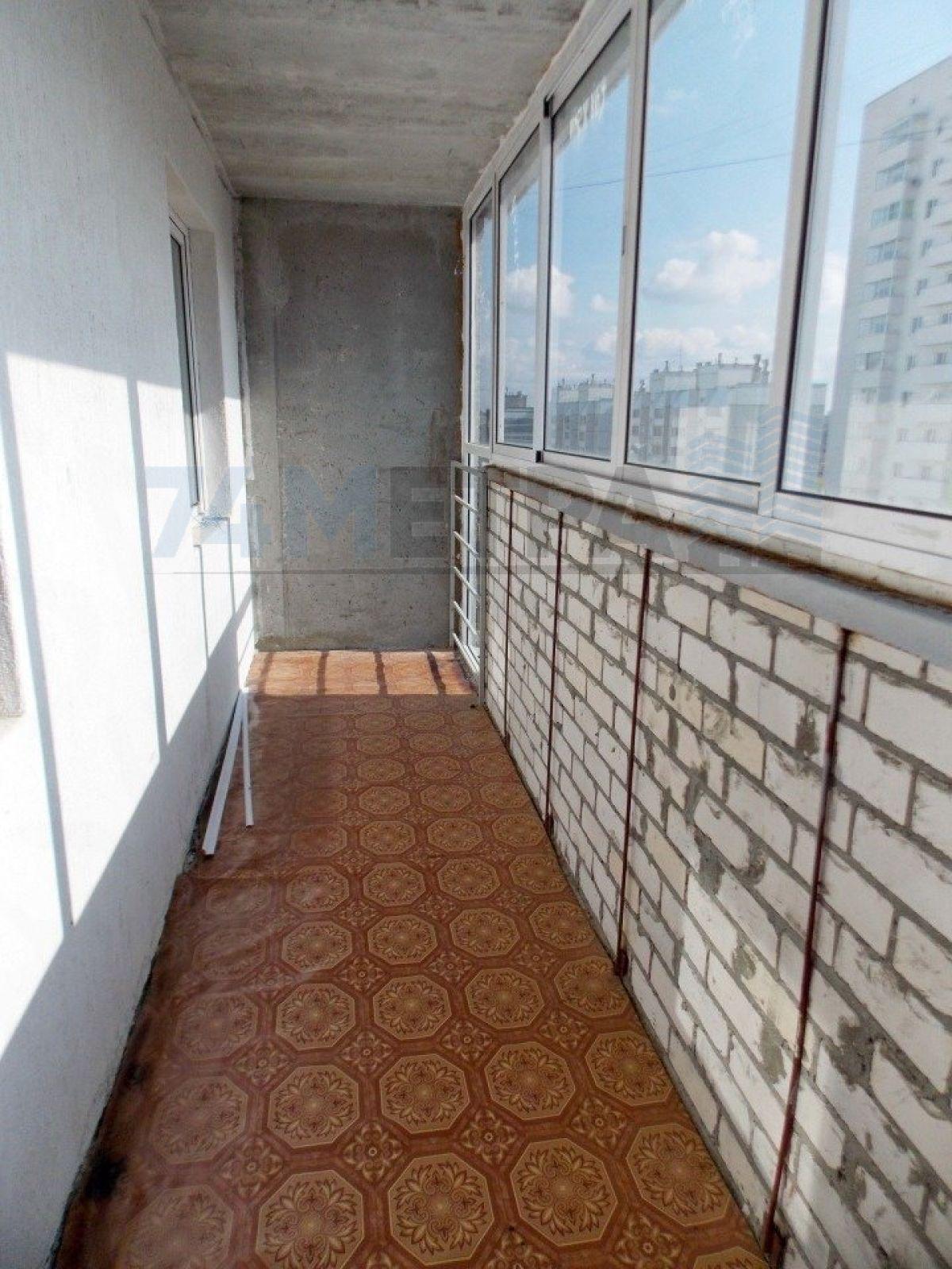 7 500 ₽, 1 - комнатная квартира, площадь 32 м², этаж 8/10