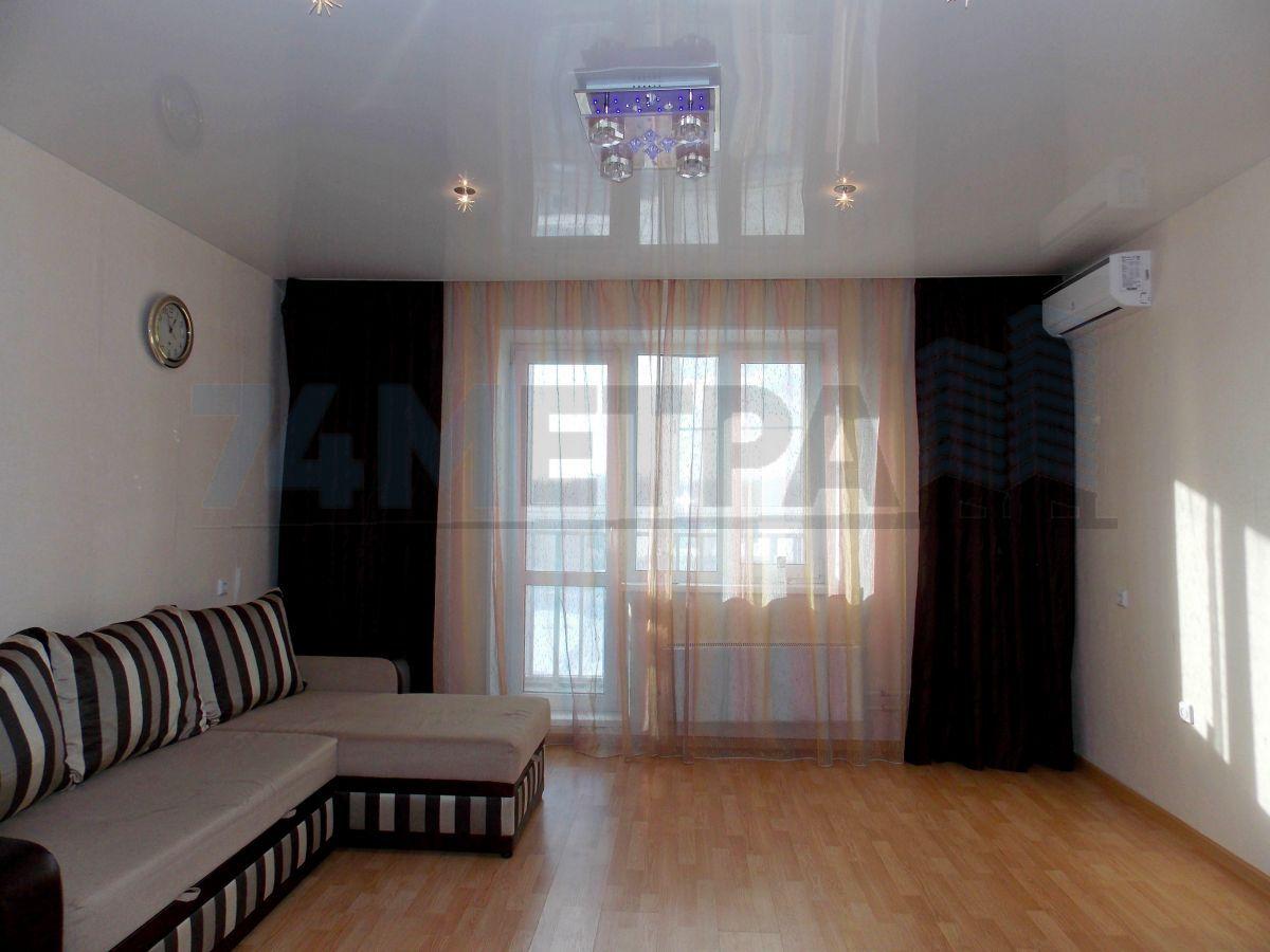 12 000 ₽, 1 - комнатная квартира, площадь 43 м², этаж 6/10