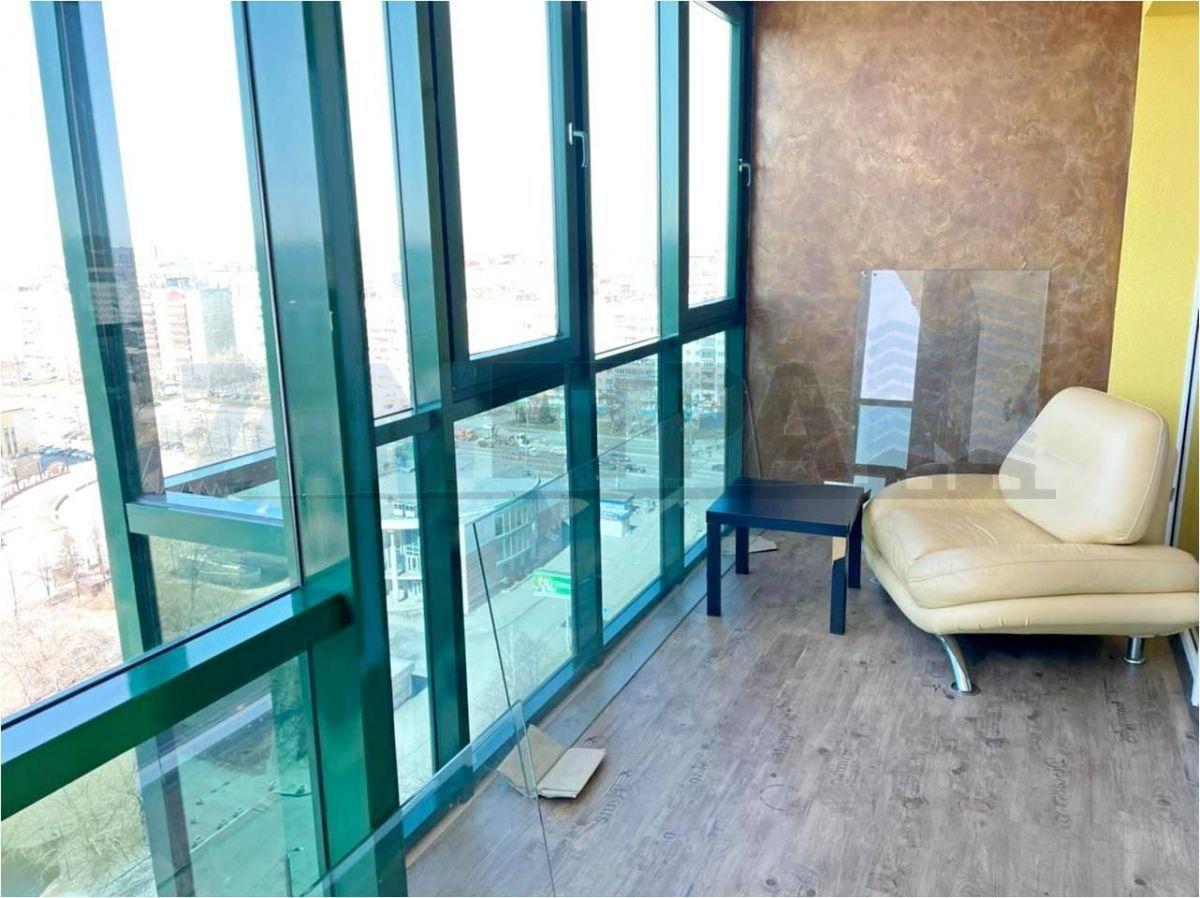 40 000 ₽, 3 - комнатная квартира, площадь 78 м², этаж 16/16