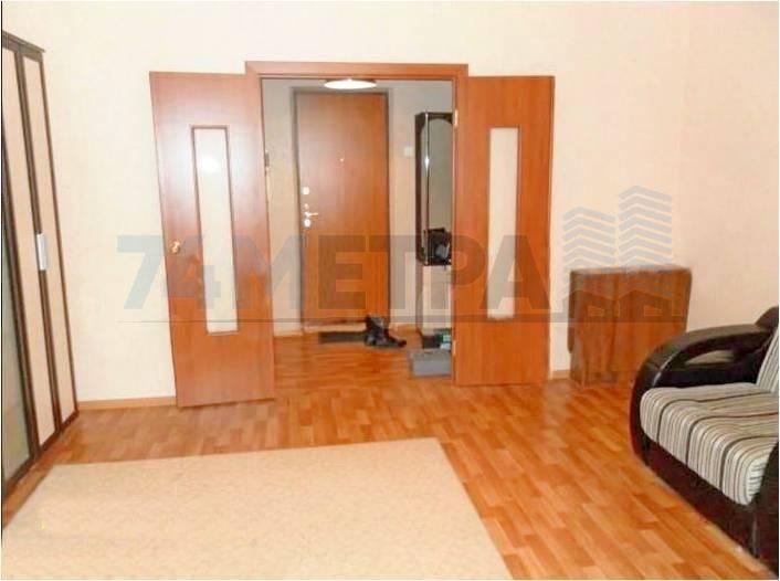 12 000 ₽, 1 - комнатная квартира, площадь 43 м², этаж 3/9