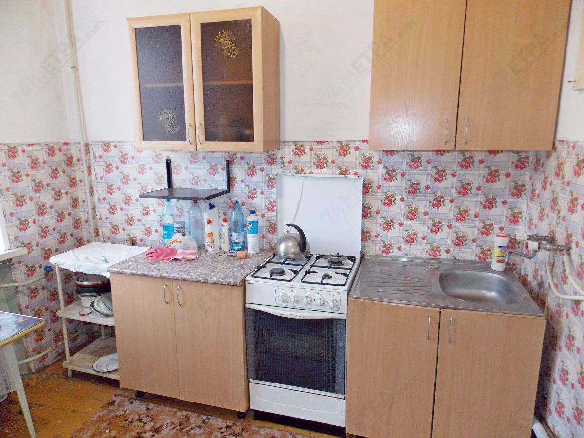 9 500 ₽, 2 - комнатная квартира, площадь 45 м², этаж 1/3