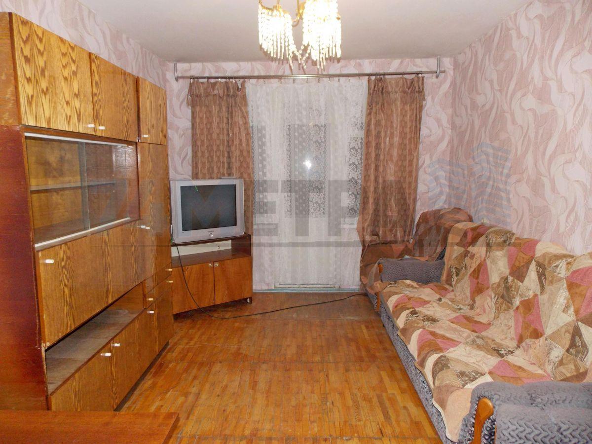 1-ком., Комсомольский пр-кт, 84