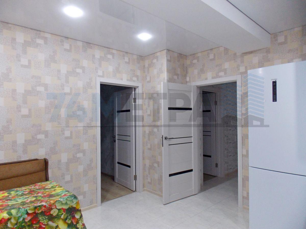 32 000 ₽, 3 - комнатная квартира, площадь 80 м², этаж 12/16