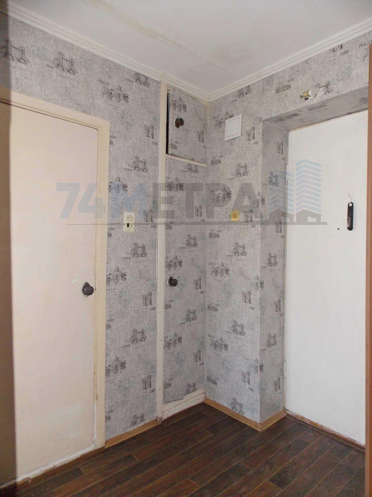 10 000 ₽, 1 - комнатная квартира, площадь 36 м², этаж 2/10