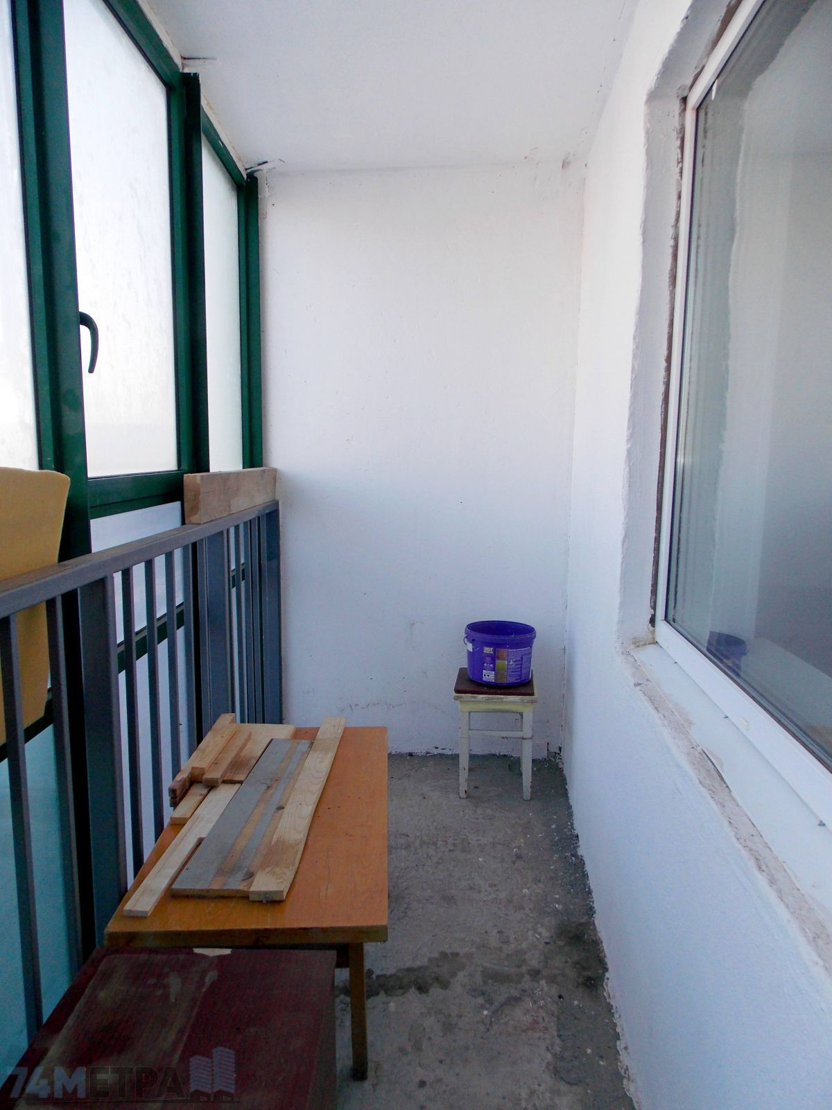 6 000 ₽, 1 - комнатная квартира, площадь 26 м², этаж 5/19
