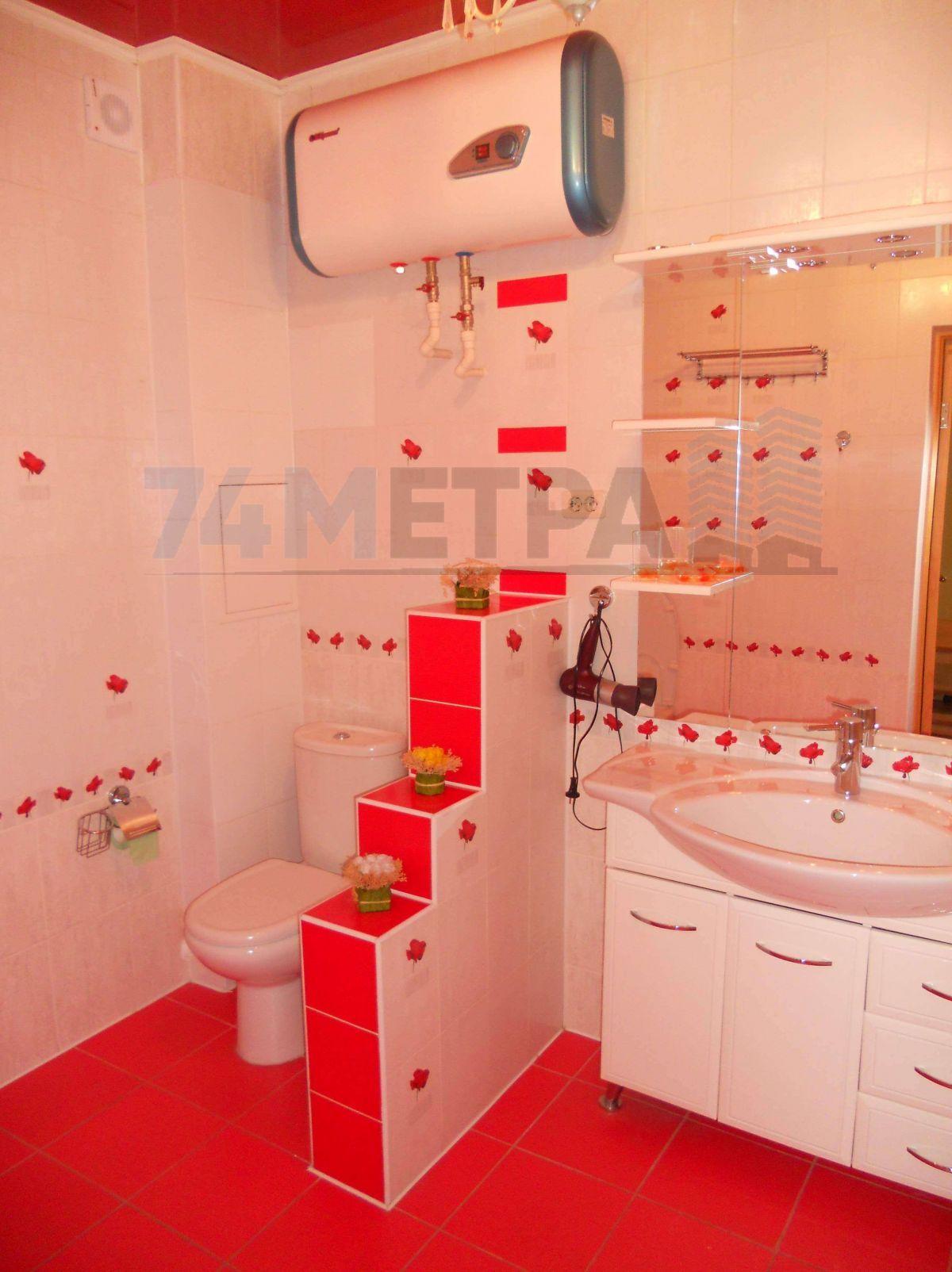 33 000 ₽, 2 - комнатная квартира, площадь 63 м², этаж 5/5