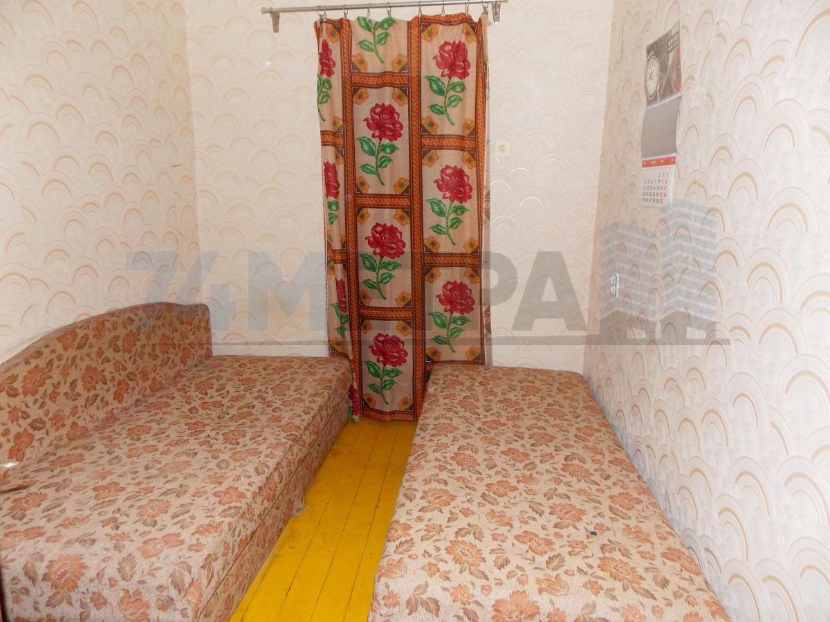 10 000 ₽, 2 - комнатная квартира, площадь 43 м², этаж 2/5