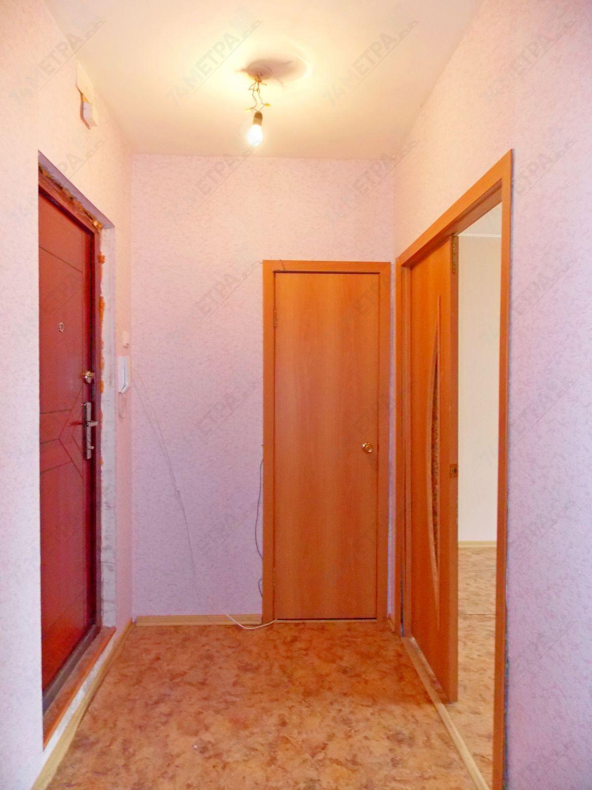9 000 ₽, 1 - комнатная квартира, площадь 45 м², этаж 4/10