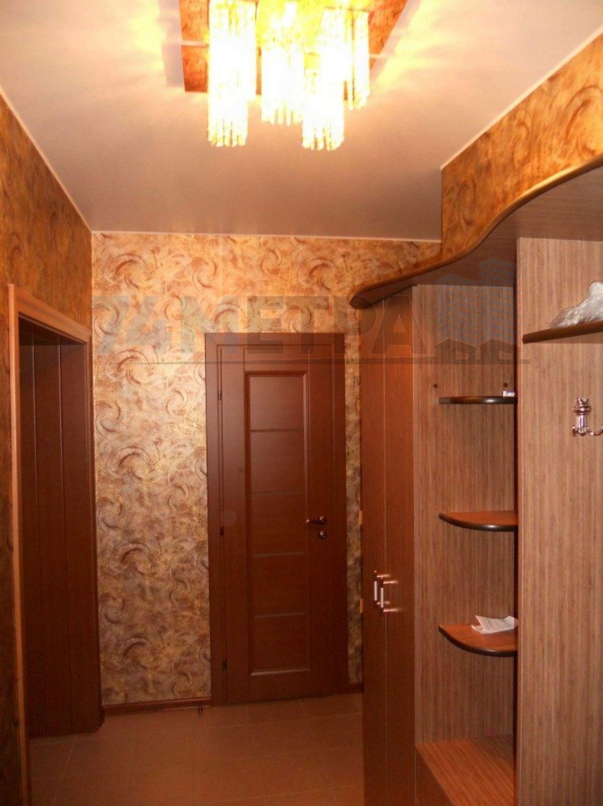25 000 ₽, 1 - комнатная квартира, площадь 43 м², этаж 4/10
