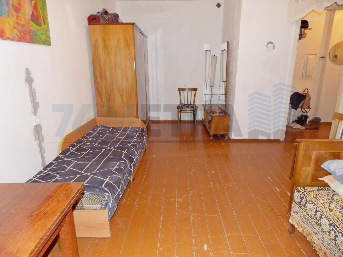 9 500 ₽, 1 - комнатная квартира, площадь 33 м², этаж 4/5
