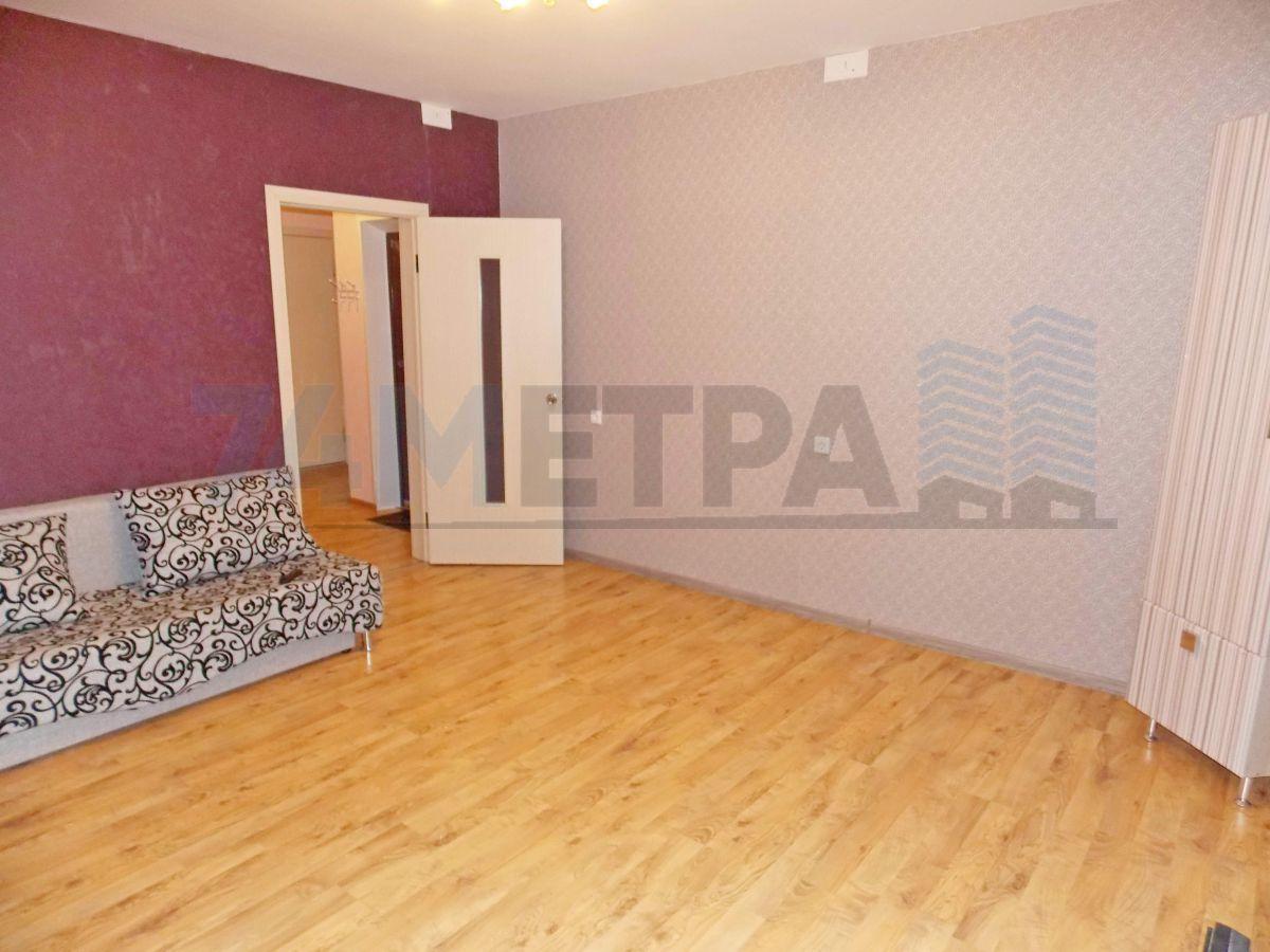 12 000 ₽, 1 - комнатная квартира, площадь 45 м², этаж 2/10