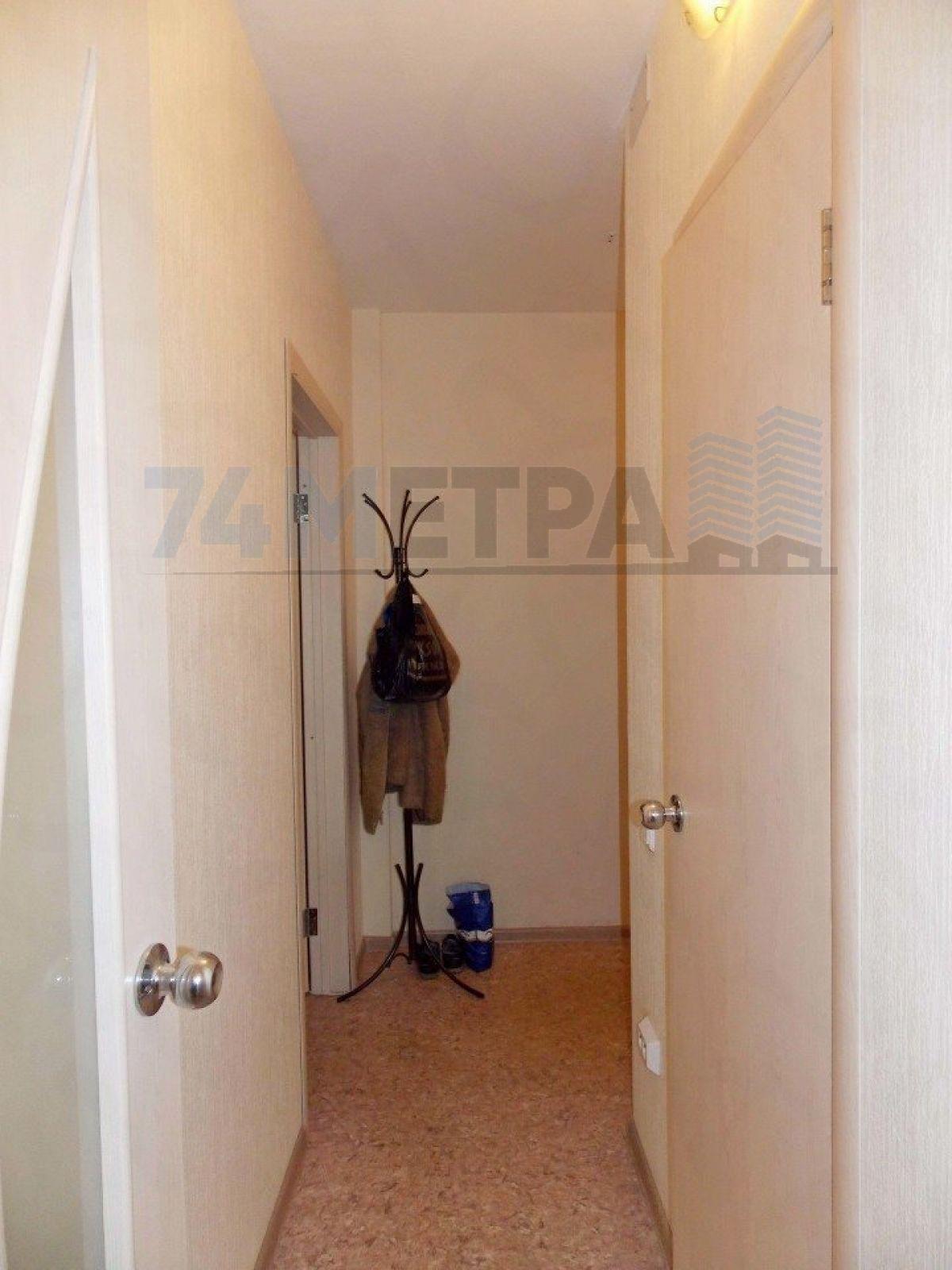 9 000 ₽, 1 - комнатная квартира, площадь 38 м², этаж 5/10