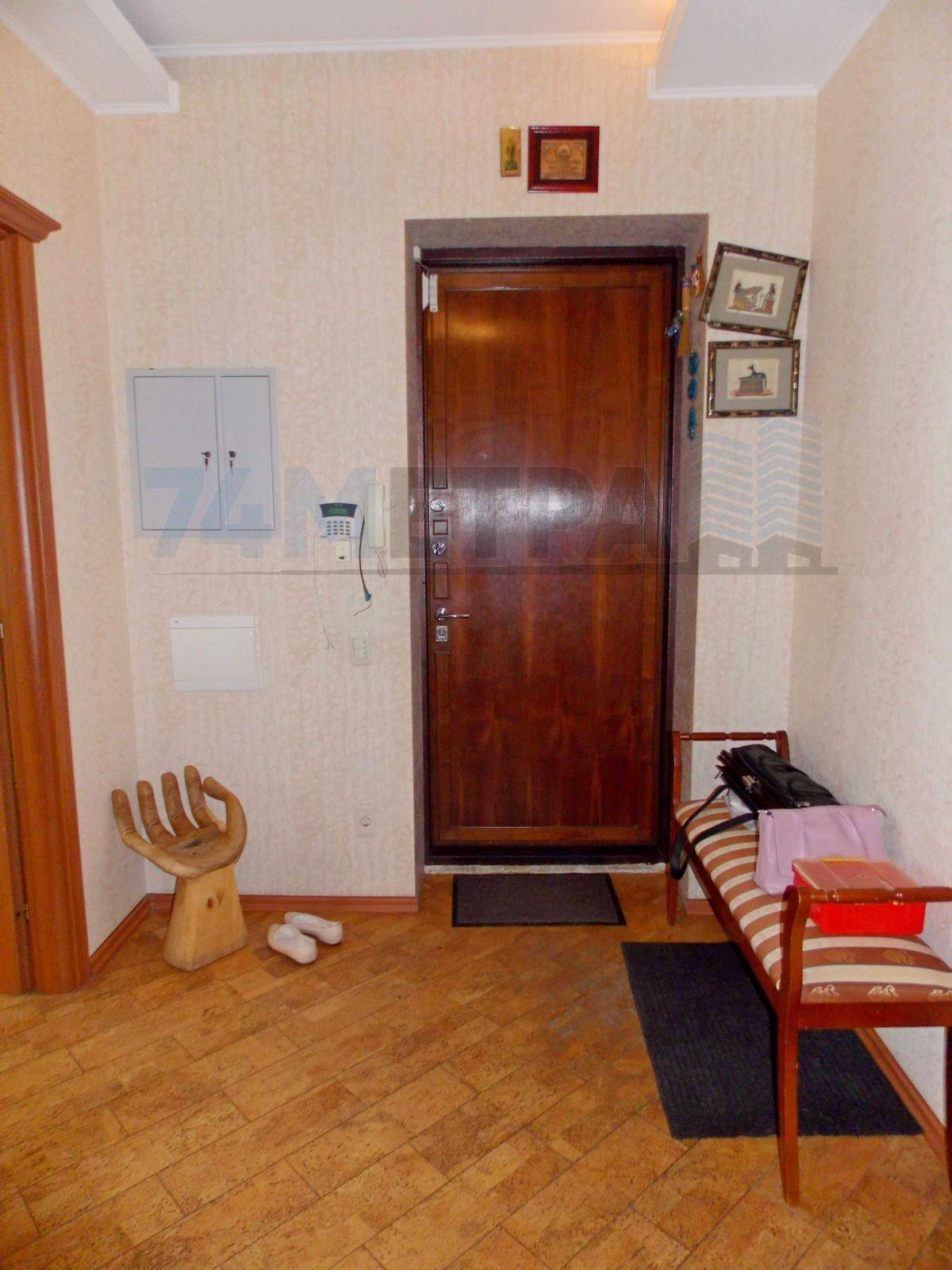35 000 ₽, 3 - комнатная квартира, площадь 100 м², этаж 3/4