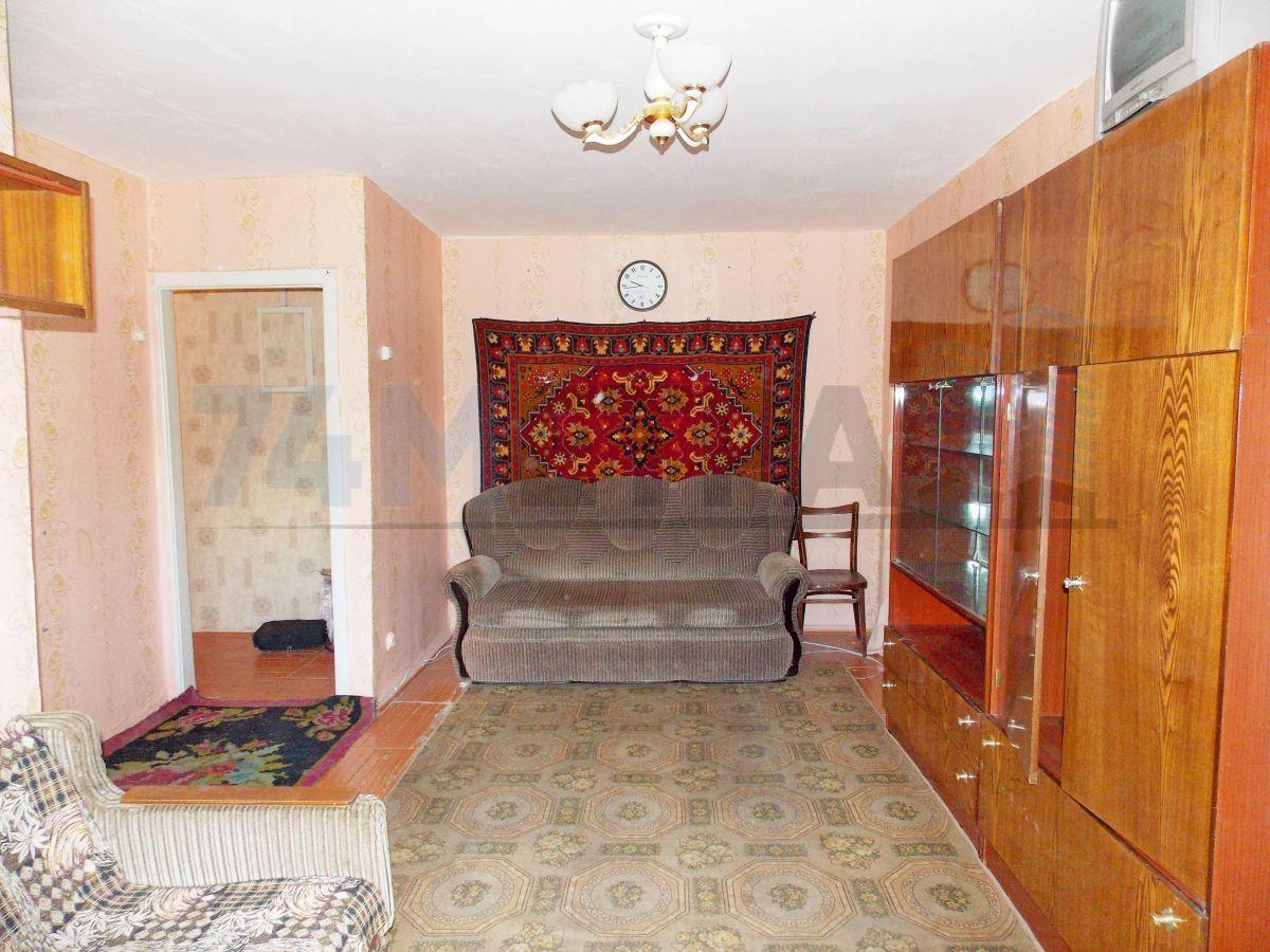 12 000 ₽, 2 - комнатная квартира, площадь 45 м², этаж 4/5