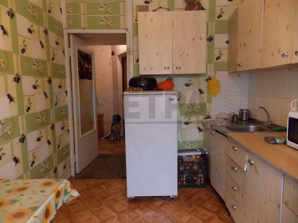 6 000 ₽, 3 - комнатная квартира, площадь 64 м², этаж 2/10