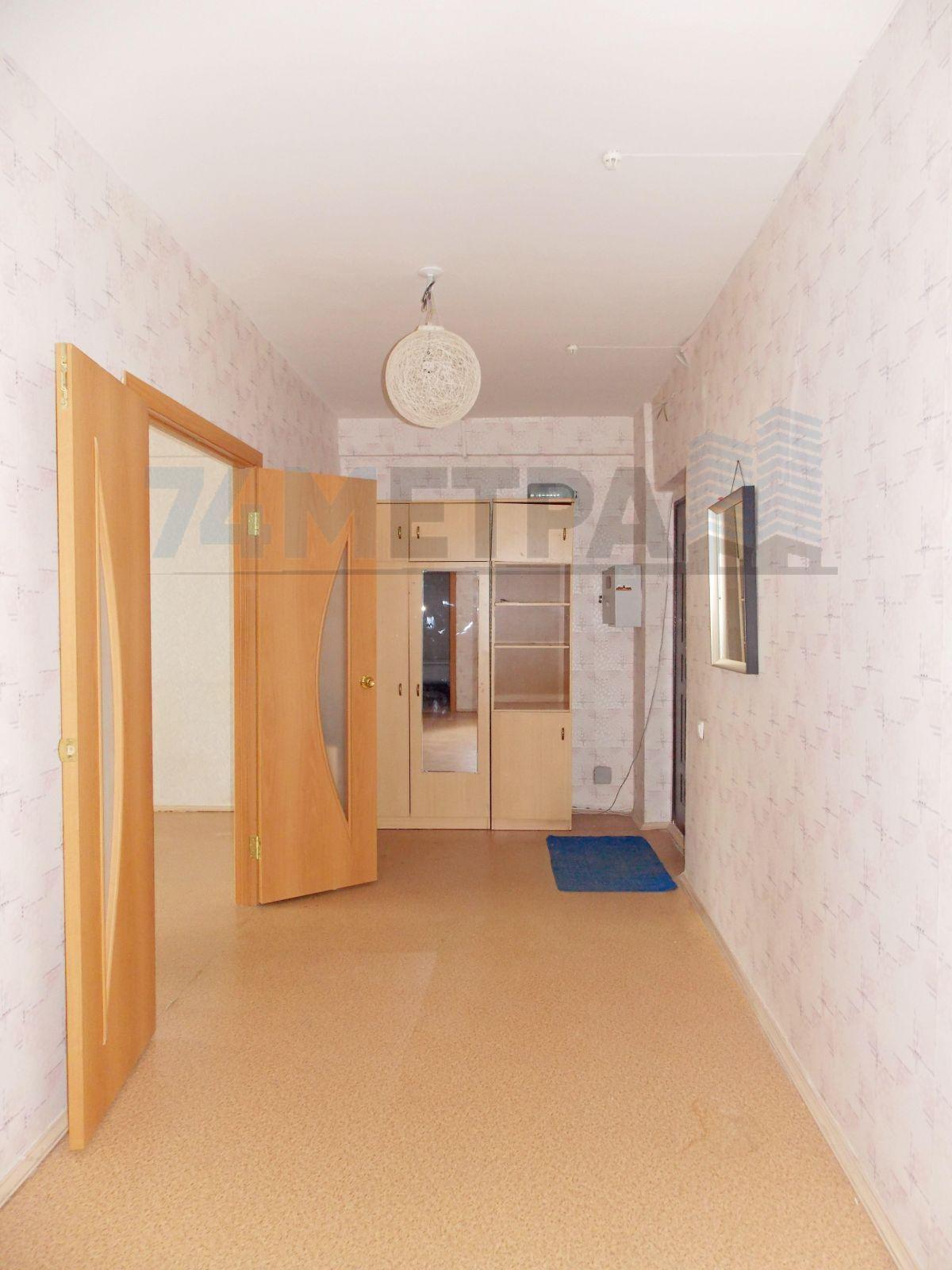 10 000 ₽, 1 - комнатная квартира, площадь 56 м², этаж 8/10