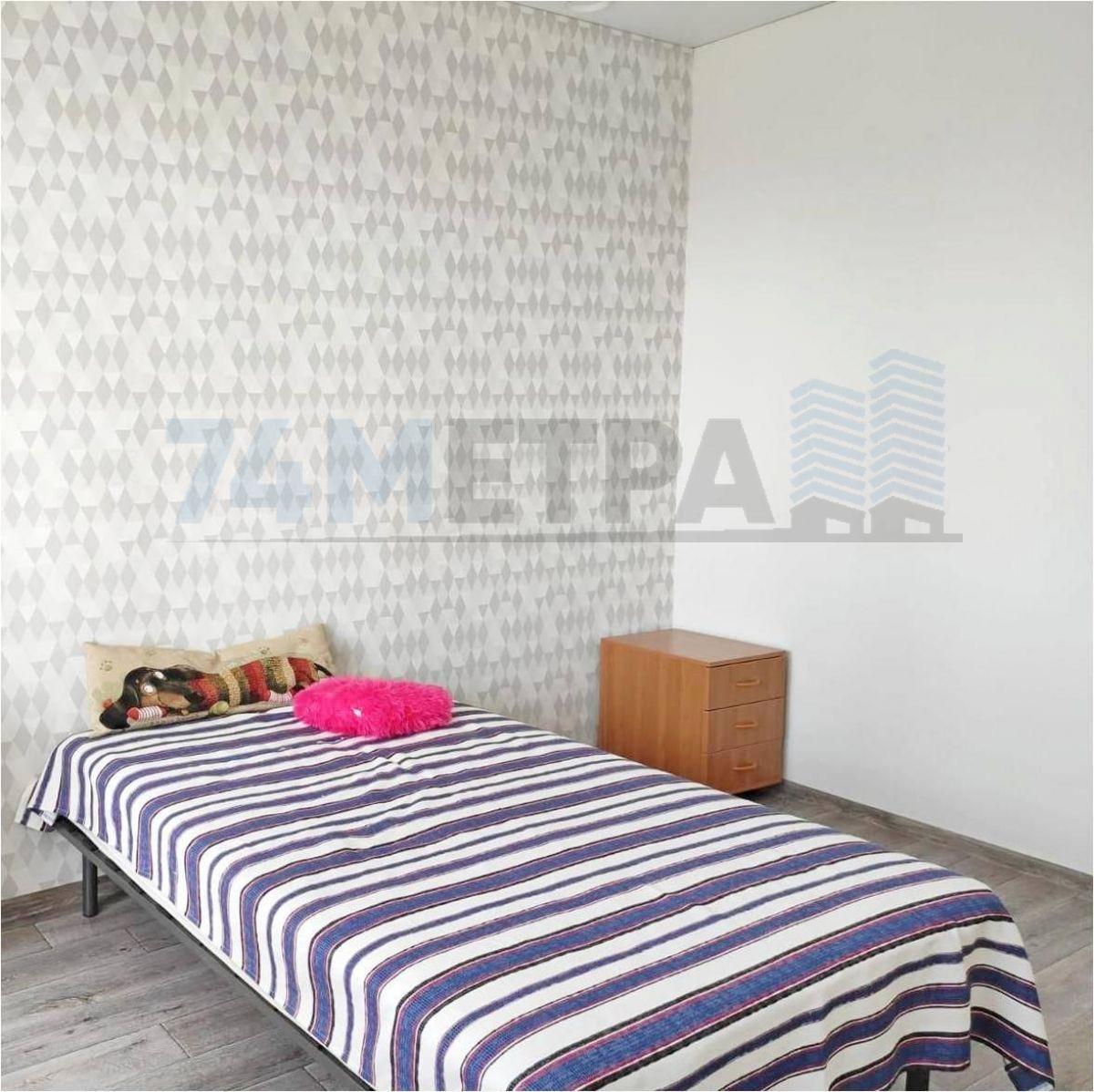 36 000 ₽, 2 - комнатная квартира, площадь 78 м², этаж 17/18