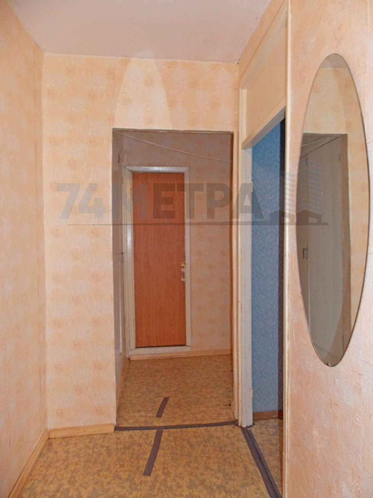 9 000 ₽, 1 - комнатная квартира, площадь 36 м², этаж 7/10