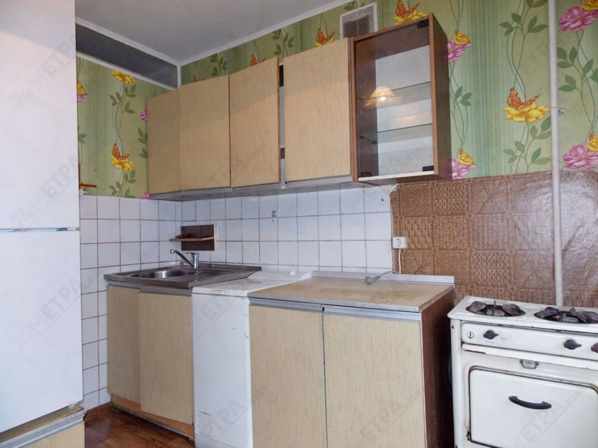 13 000 ₽, 2 - комнатная квартира, площадь 46 м², этаж 2/5