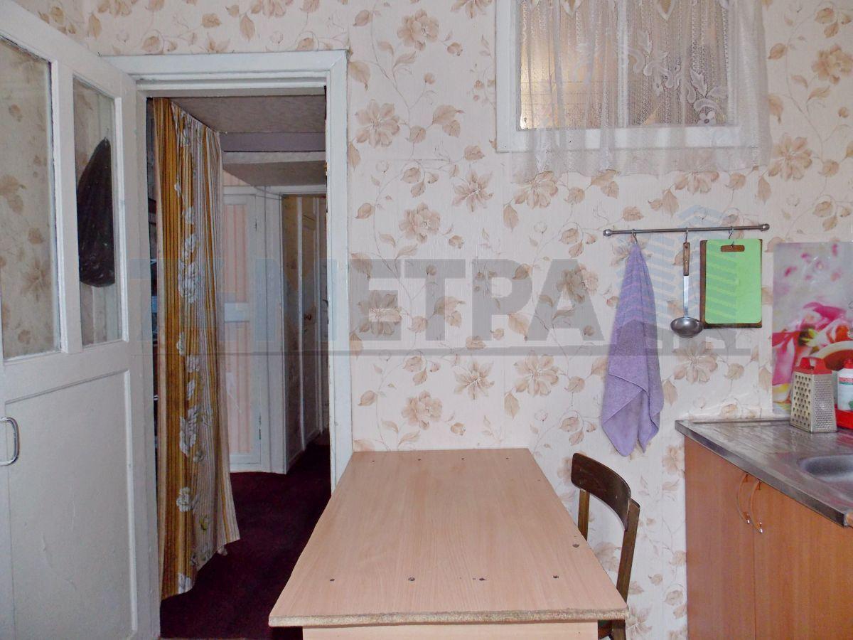 8 000 ₽, 1 - комнатная квартира, площадь 31 м², этаж 1/5