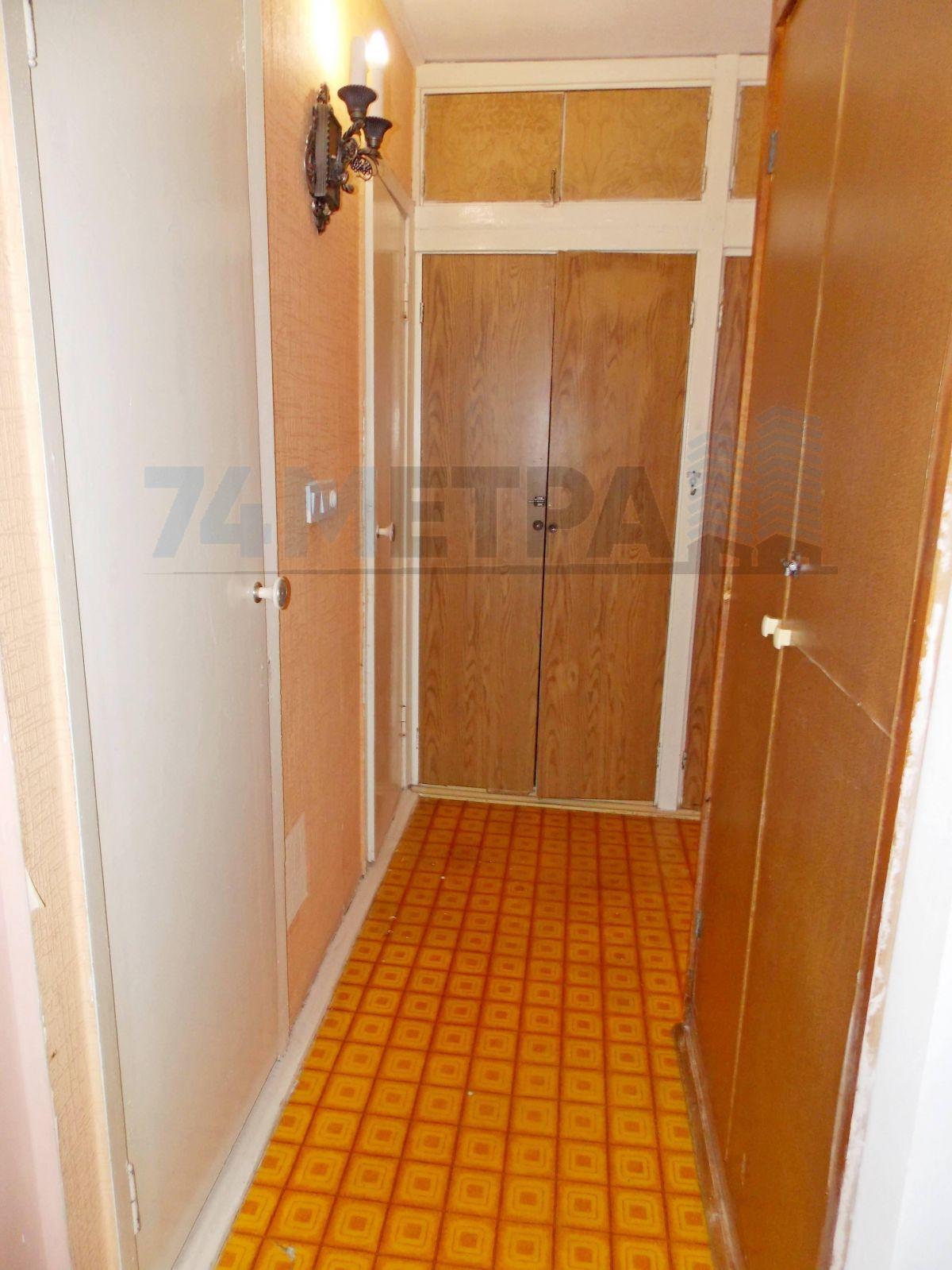 12 000 ₽, 2 - комнатная квартира, площадь 54 м², этаж 6/10