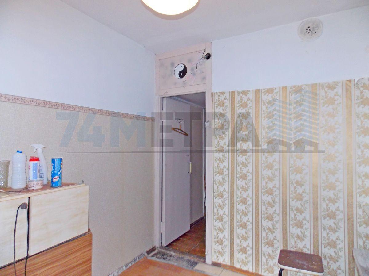 9 000 ₽, 1 - комнатная квартира, площадь 34 м², этаж 5/14