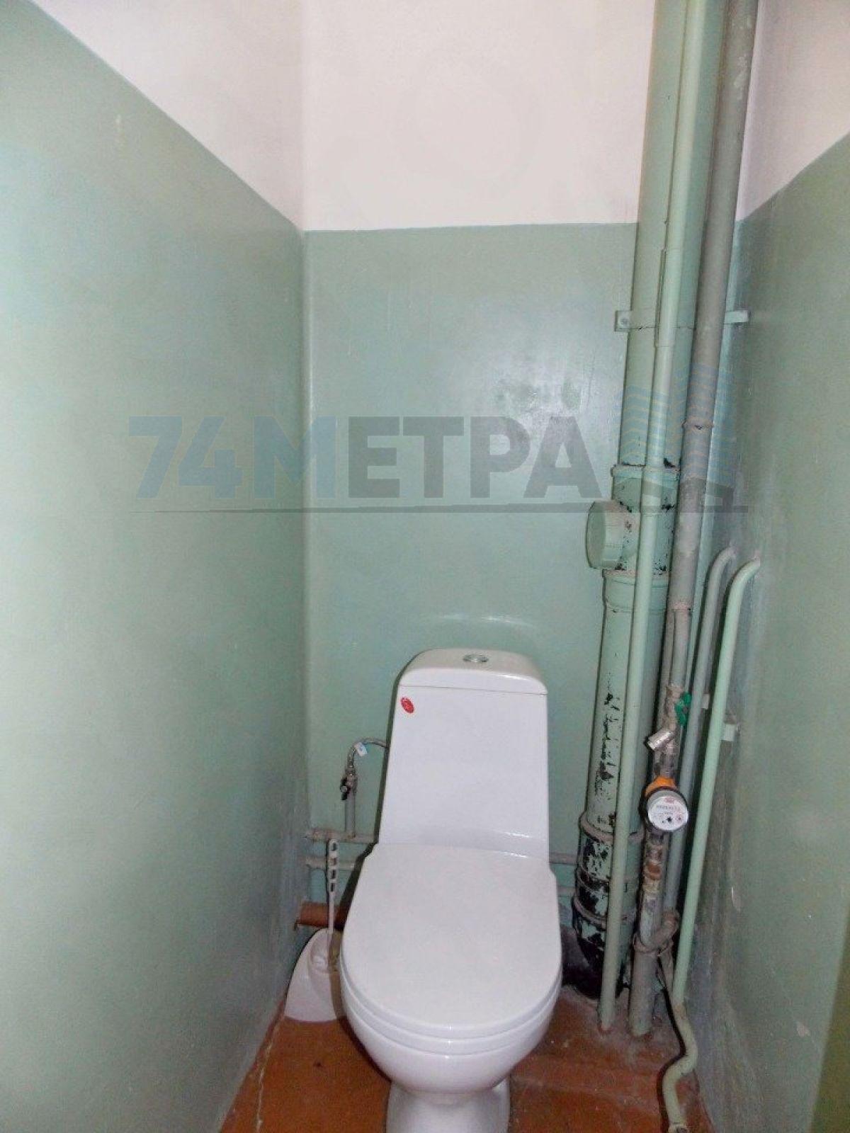 10 000 ₽, 1 - комнатная квартира, площадь 43 м², этаж 4/10