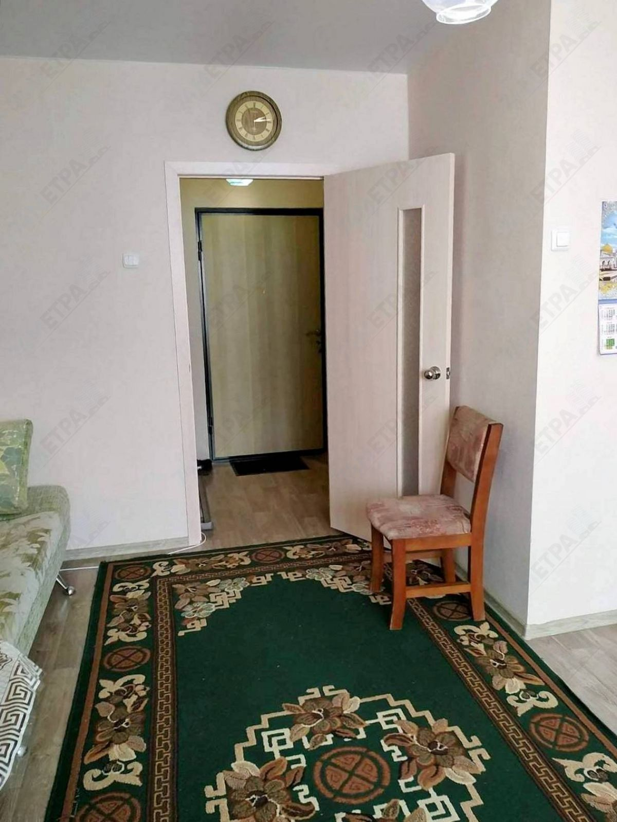 9 000 ₽, 1 - комнатная квартира, площадь 29 м², этаж 2/10