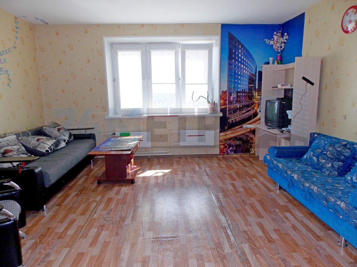 11 000 ₽, 1 - комнатная квартира, площадь 45 м², этаж 14/18