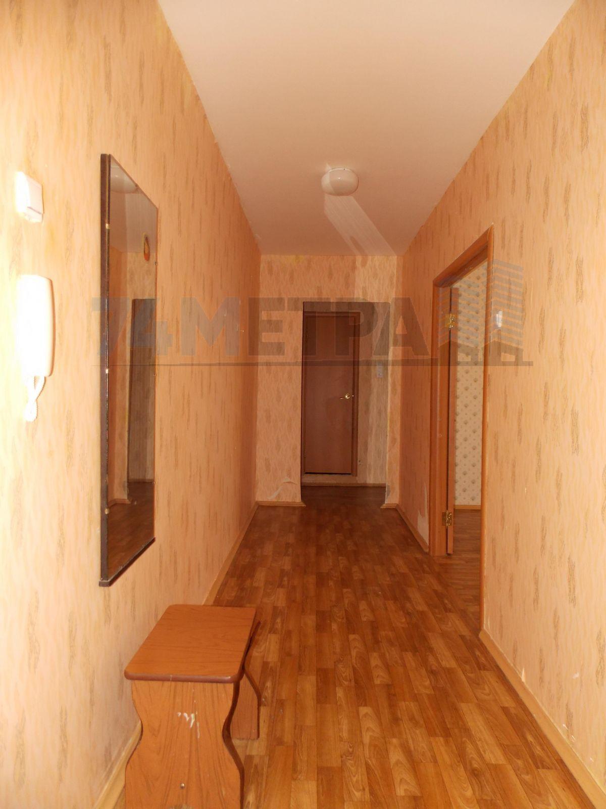 10 000 ₽, 1 - комнатная квартира, площадь 40 м², этаж 3/7