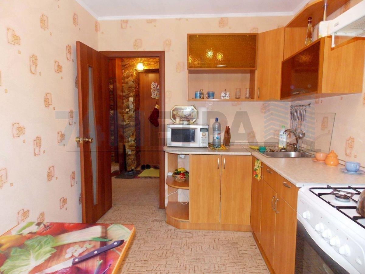 13 000 ₽, 1 - комнатная квартира, площадь 33 м², этаж 2/10