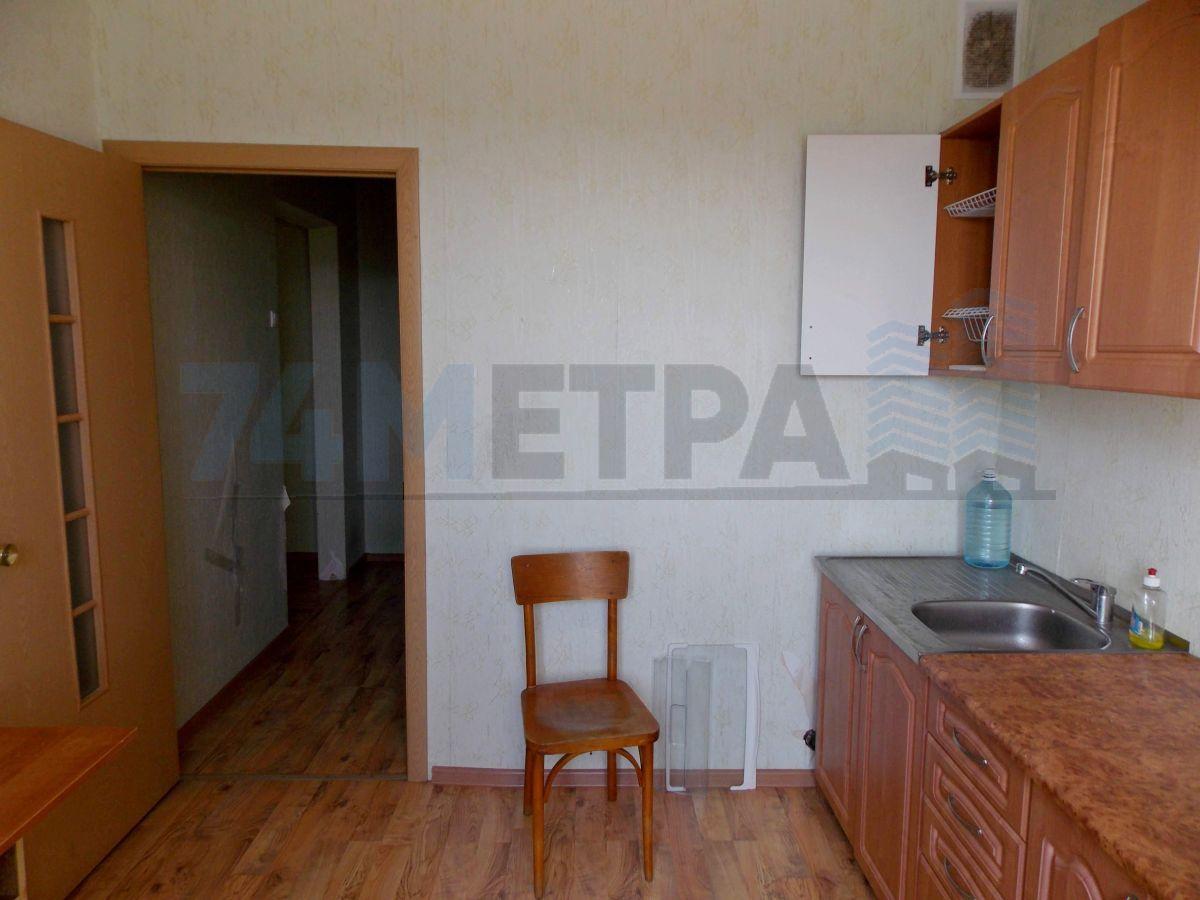 11 000 ₽, 1 - комнатная квартира, площадь 43 м², этаж 10/10