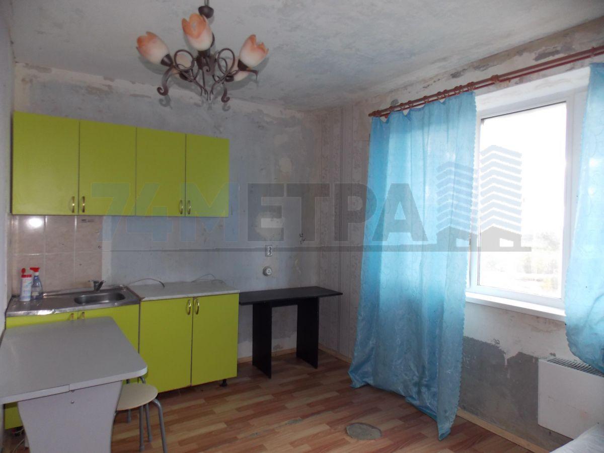 8 000 ₽, 1 - комнатная квартира, площадь 25 м², этаж 10/10
