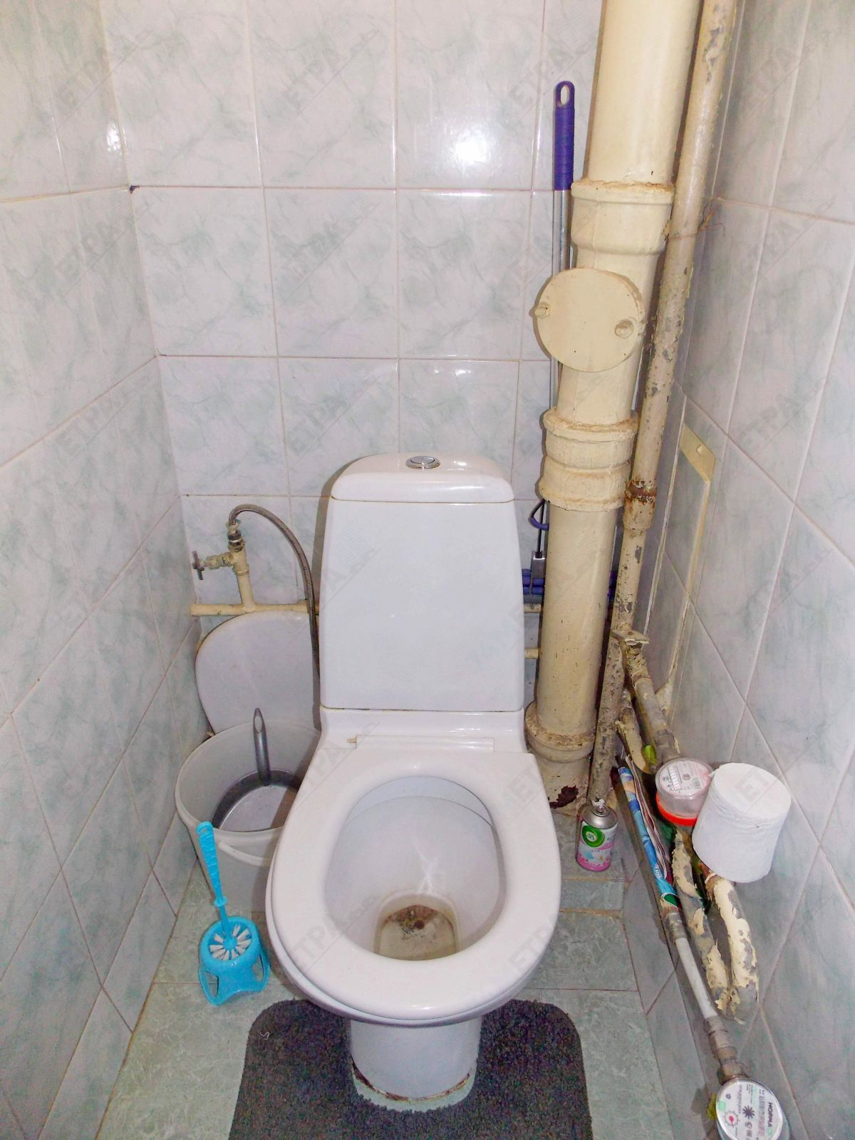 18 000 ₽, 2 - комнатная квартира, площадь 57 м², этаж 5/10