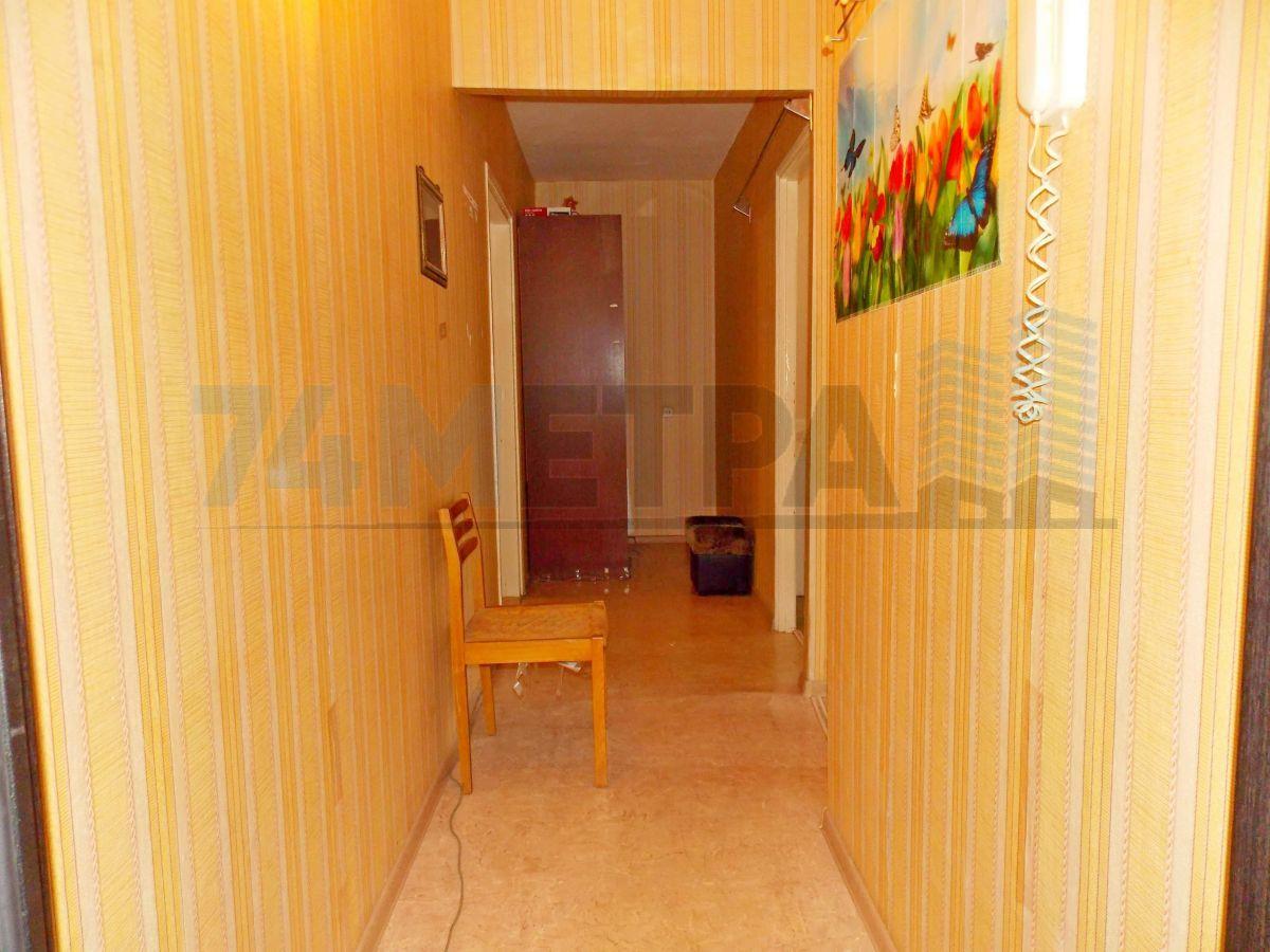 16 000 ₽, 2 - комнатная квартира, площадь 44 м², этаж 2/5